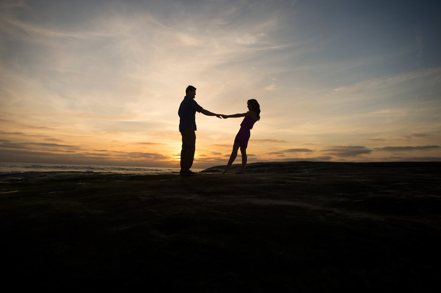 大好きな人と一緒にいる大切さを伝える画像