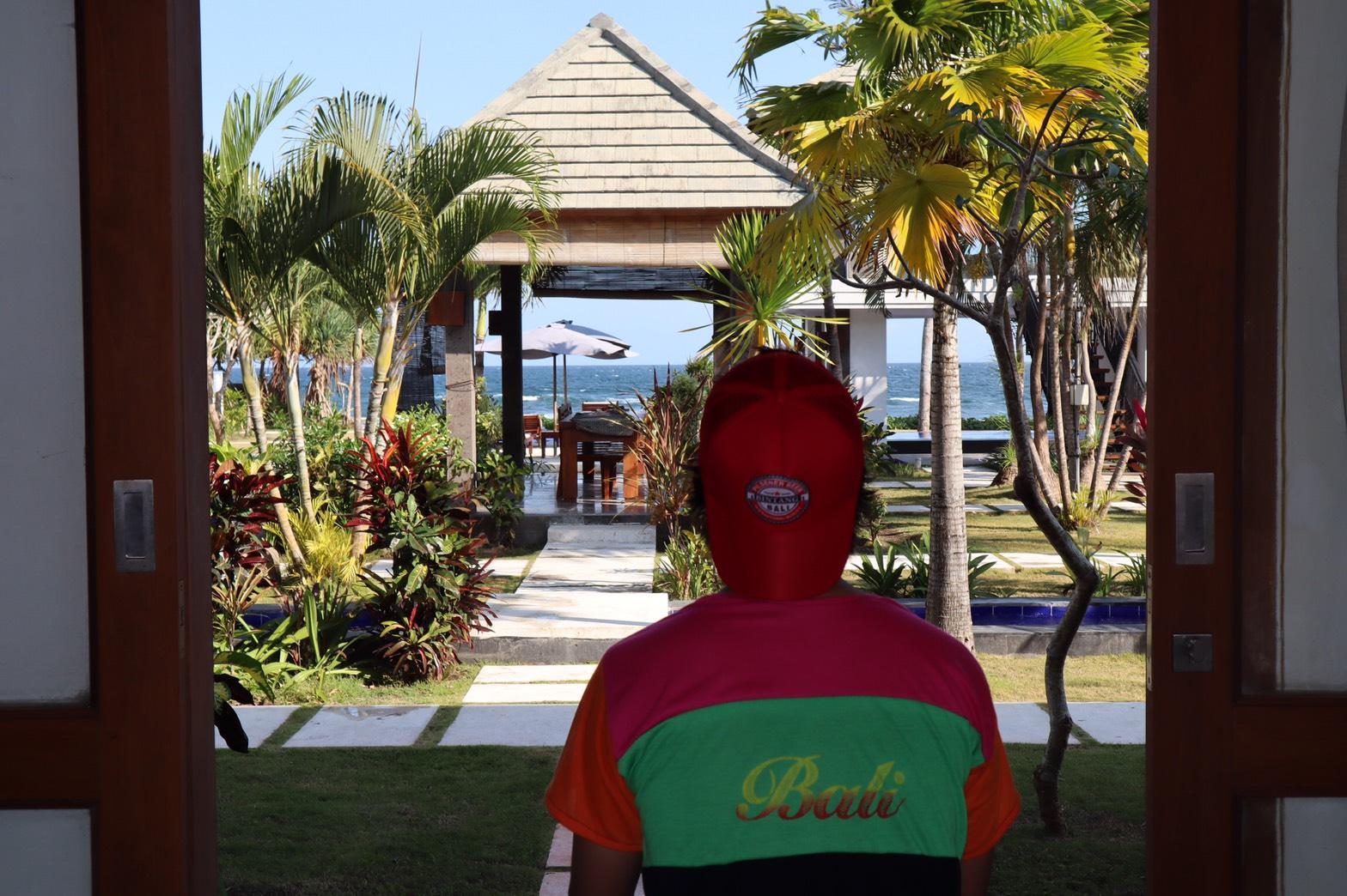 バリ島 エイトリゾート